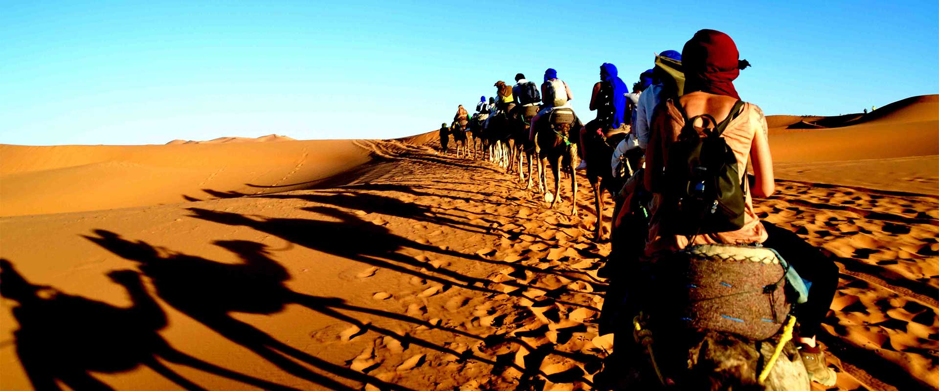 3 days private desert tour from Fez to Marrakech