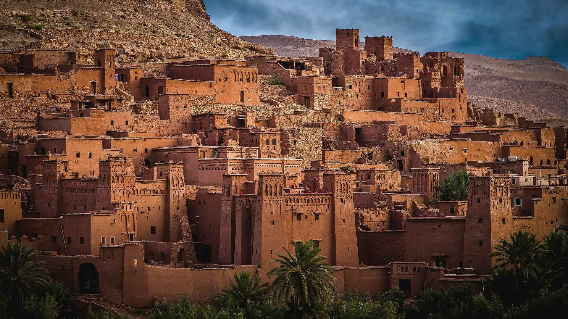Ait Ben Haddou Day Trip - One Day Tour From Marrakech